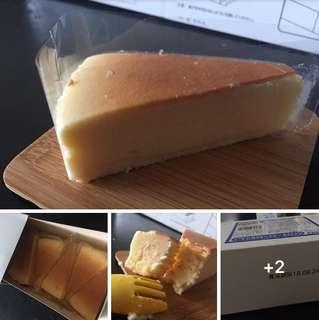 即食 日本入口五洋食品洋生果子芝士蛋糕cheesecake