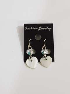 🔵E31 BN Dangling Earrings