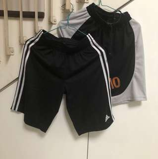 Original Adidas basket ball pants (free cln basket) #MakinTebel