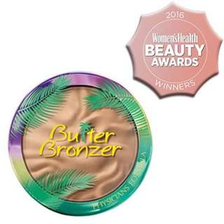 Physicians Formula Murumuru Butter Bronzer in Light Bronzer