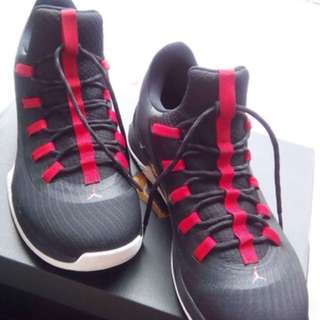 Auth. Jordan Rubber Shoes