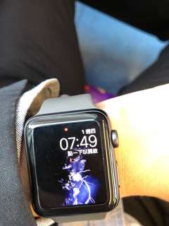 Apple Watch S3 42mm (GPS + Cellular)