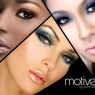 MOTIVES Cosmetics by JR