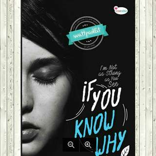 ebook ~ If you know why