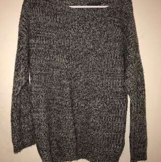 Knit Long Sleeve