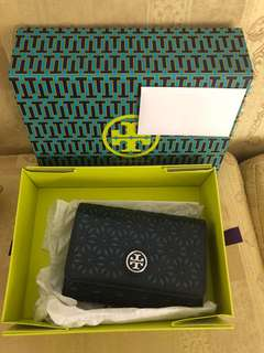 Authentic Brand New Tory Burch Wallet