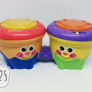 Fisher-Price Drum