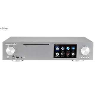 Cocktail X30 media player, amp, streamer