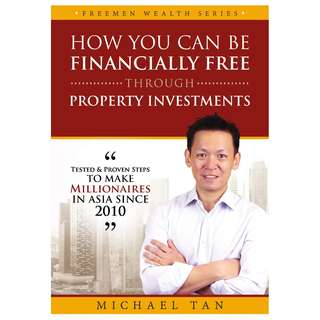 How You Can Be Financially Free Through Property Investments
