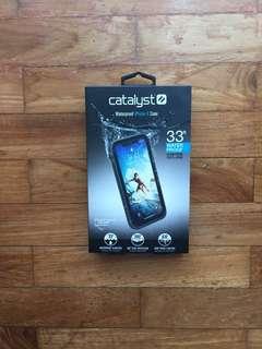 Catalyst Waterproof iPhone X Case