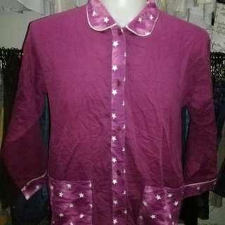Nightwear Unisex