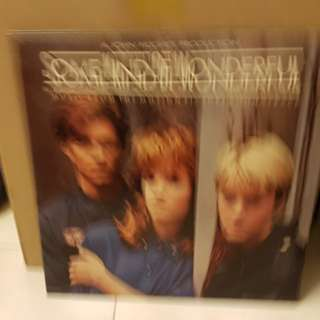 Some Kind Of Wonderful Original Soundtrack Vinyl LP Original Pressing Rare
