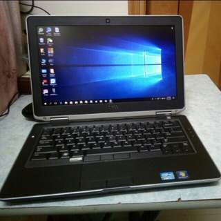 DELL i5 processor 4gb ram 320 HDD