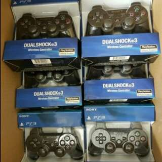 PS3 Controller gred AAA joystick wireless @ remote @ playstation 3 @ ps 3 high quality