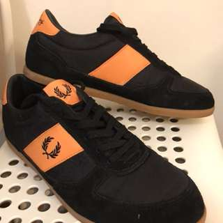 Fred Perry 波鞋 (US9)
