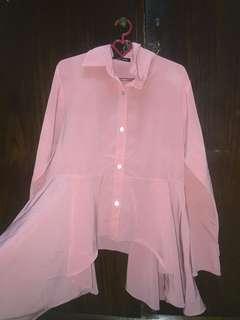 LADY FAME Pink