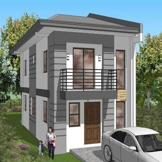 East Fairview park Subd House and Lot, near Commonwealth Ave 3bedrooms