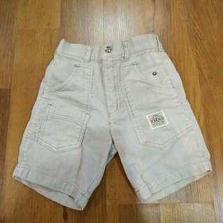 kiko boy short pant ( 1 - 2 year old)