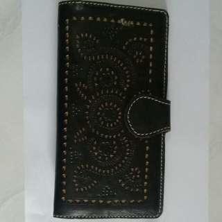 Dompet kulit yogya