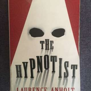 The Hypnotist & Changers book 1