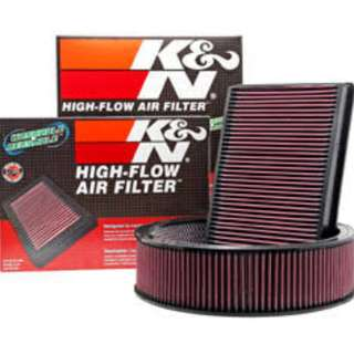 BN K&N Filter for Toyota Harrier Turbo 2017-on