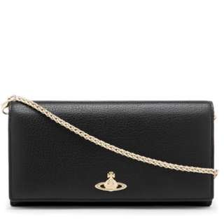 Vivienne Westwood Wallet Chain Bag WOC 銀包手袋