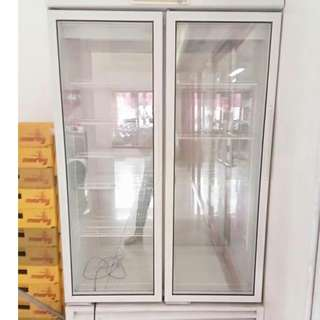 Refrigerator Beverage Chiller Freezer