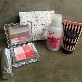Jill Stuart Limited Blusher