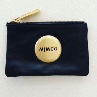 Mimco coin purse new