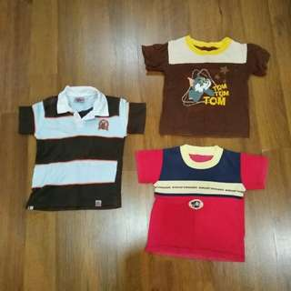 Boy cloth (2 - 3 year old)