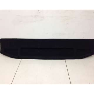 Honda Stream Rear Boot Cover (AS2258)