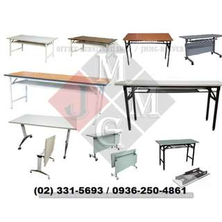 *Training Folding Table ( office partition ) furniture *