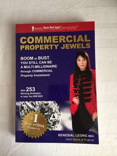 Commercial Property Jewels