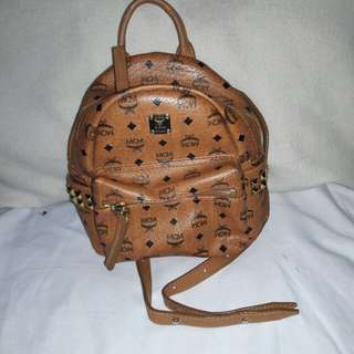 Mcm small sling type bag Repriced!!!
