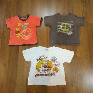 Boy Cloth (for 2 - 3 year old)