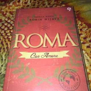 [reprice] Roma: Con Amore