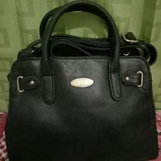 Slim Bag Shopie Martin Black Limited Edition