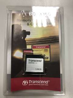 Transcend JetDrive Lite 130 (128GB) MacBook Air 13'