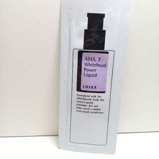 Cosrx, AHA 7 Whitehead Power Liquid