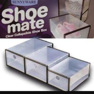 unisex shoebox