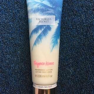 Victoria secret perfume lotion
