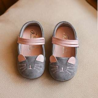 Toddler Shoes - Bunny