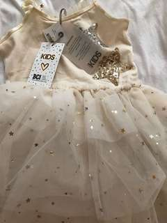 COTTON ON TUTU DRESS