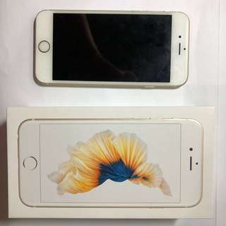 iPhone 6S 16GB GOLD OPENLINE