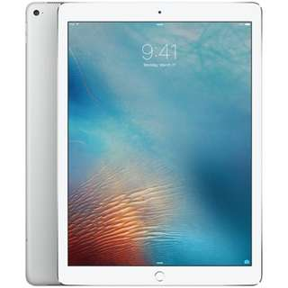 NEW iPad Pro 12.9 inch 64gb WiFi + Cellular (Silver)