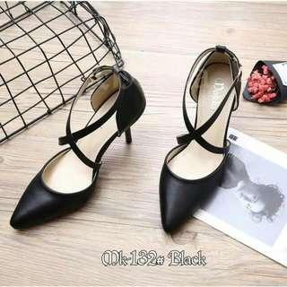 New Arrival M O K K A 👠 Shoes Ledies Elegant Mokka Heels 🍸