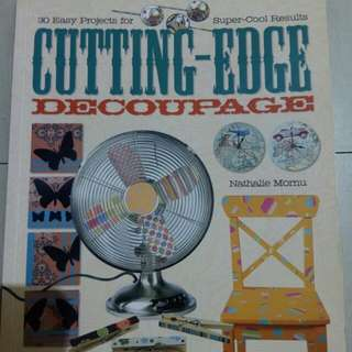 Arts&Crafts: Decoupage