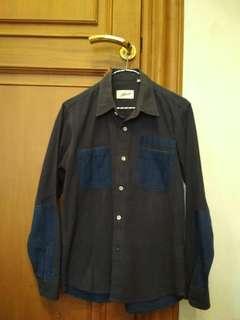 Bluesville Shirt Indigo
