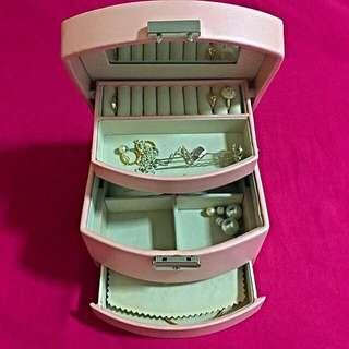 Precious Moments Jewellery Box