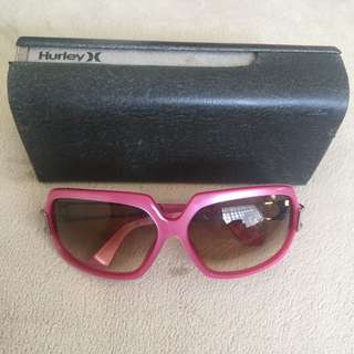 Hurley - Sunglasses / Shades